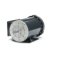 56H Frame General Purpose Motor, 1.5 HP, 1725 RPM, 115/208-230 Volts
