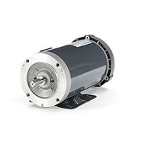 Marathon 56HC Frame 3 Phase 2 HP Motor 1725 RPM 208-230/460 Volts