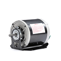 Century 1/3 HP 48 Frame General Purpose Motor 115/230 Volts 1725 RPM