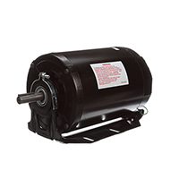 General Purpose Motors 115/230 Volts 1725 RPM