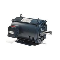 3 HP, 1800 RPM, 230/460 V, motor