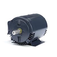 5 HP, 3600 RPM, 208-230/460 V, motor