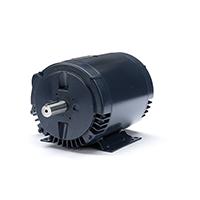 5 HP, 1800 RPM, 208-230/460 V, motor