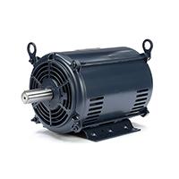 5 HP, 1200 RPM, 230/460 V, motor
