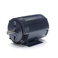 7 1/2 HP, 3600 RPM, 208-230/460 V, mtr