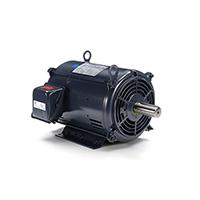 Marathon 213T Frame 3 Phase 7 1/2 HP Motor 1768 RPM 208-230/460 Volts