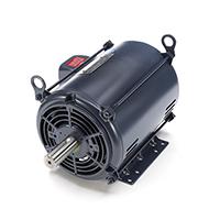10 HP, 1800 RPM, 230/460 V, mtr