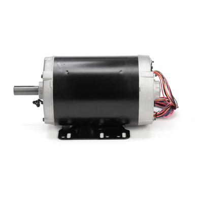 2.0 HP, 208-230/460 V, Totally Enclosed Air Over (TEAO)