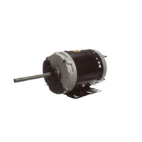 3/4 HP 1140 RPM 200-230/460 Volt Century Juggernaut Motor