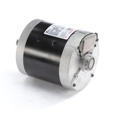 1/4 HP, 208-230/460 V, Totally Enclosed Non-Ventilated (TENV)