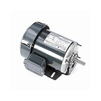 Marathon 56 Frame 1/3 HP Motor Split Phase 1725 RPM 115 Volts
