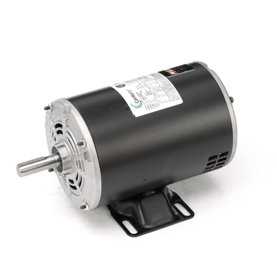 1/3 HP, 230/460 V, Open Drip Proof (ODP)