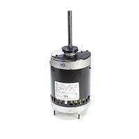 6-1/2 Inch Diameter Stock Motor 460/200-230 Volts 1140 RPM 3/4 H.P.