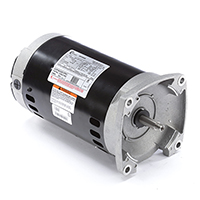 1.0 HP, 208-230/460 V, Induction Motors , Pool Pump