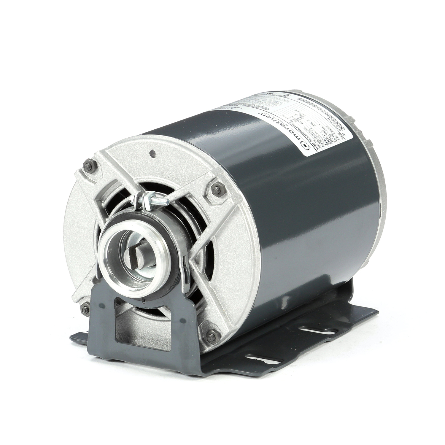 48Y FR Split Phase Carbonator Pump Mtr, 1/2 HP, 1725 RPM, 100-120/200-240 V