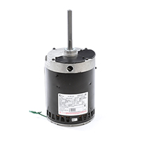 6 1/2 Inch Diameter Motors 460/200-230 Volts 850 RPM