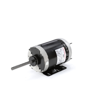 Outdoor Ball Bearing Condenser Fan Motor 460/200-230 V 1140 RPM 1 1/2 HP