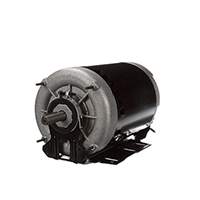 1.5 HP, 460/200-230 V, Self Cooled
