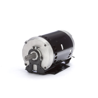 Three Phase ODP Resilient Base Motor 460/200-230 Volts 3450 RPM 3 H.P.
