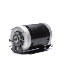 Three Phase ODP Resilient Base Motor 460/200-230 Volts 1725 RPM 1 1/2 H.P.