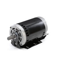 Three Phase ODP Resilient Base Motor 460/200-230 Volts 1725 RPM 2 H.P.