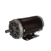 Century 3 H.P. 56 Frame Motor 208-230/460 Volts 1725 RPM Replaces Carrier