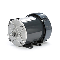 48 Frame Split Phase General Purpose Motor, 1/4 HP, 1725 RPM, 115 Volts