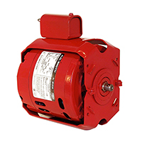 Hot Water Circulator Motor 1725 RPM 115 Volts