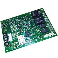 ICM Furnace Control