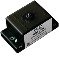 ICM Gas Ignition Control