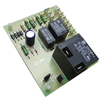 ICM Defrost Board