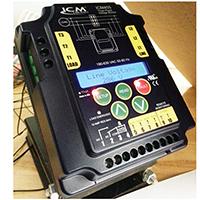 ICM Motor Protection Control