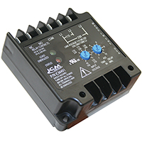 ICM Motor PROTECTION Control