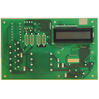 ICM Replacement Board