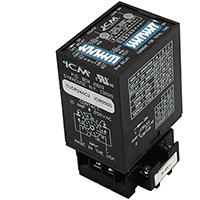 ICM Multi-Mode Timer
