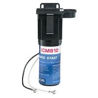 ICM Motor HardStart