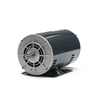 56H Frame 3 Ph. General Purpose Motor, 2 HP, 1725 RPM, 230/460 Volts