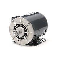 56HZ Frame 3 Ph. Motor, 1 1/2 HP, 1800 RPM, 208-230/460 V