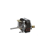 C-Frame Motor, 1/75 HP, 115 Volts, 3000 RPM