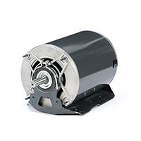 56H Frame 3 Ph. Fan & Blower Motor, 1-1/2 HP, 3450 RPM, 208-230/460 V