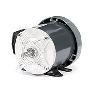 56 Frame 3 Ph. General Purpose Motor, 1/3 HP, 1725 RPM, 208-230/460 V