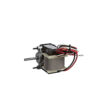 C-Frame Motor, 1/60 HP, 120 Volts, 3000 RPM