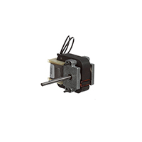 C-Frame Motor, 1/100 HP, 120 Volts, 3000 RPM