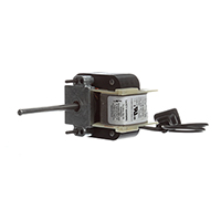 C-Frame Motor, 1/65 HP, 120 Volts, 3000 RPM