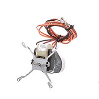 C-Frame Motor 208-230 Volts 3000 RPM