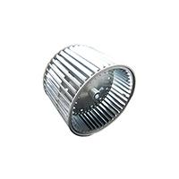 Lau Double Inlet Blower Wheel 13 3/16