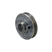 Variable Pitch Motor Pulleys