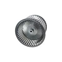 Lau Double Inlet Blower Wheel 3/4