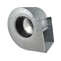 Direct Drive Blower Assembly