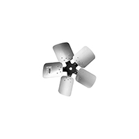 5-Blade Heavy Duty Condenser Propeller 24